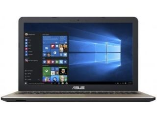ASUS Asus Vivobook Max X541UV-GO1002 Laptop (15.6 Inch | Core i3 7th Gen | 4 GB | DOS | 1 TB HDD) Price in India