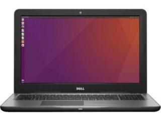Dell Inspiron 15 5567 (A563509UIN9) Laptop (15.6 Inch | Core i3 6th Gen | 4 GB | Ubuntu | 1 TB HDD) Price in India