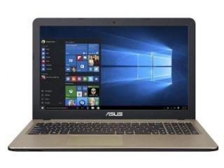 ASUS Asus Vivobook Max X541UV-GO638T Laptop (15.6 Inch | Core i5 6th Gen | 8 GB | Windows 10 | 1 TB HDD) Price in India