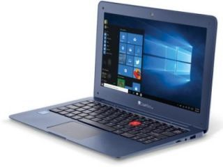 iball iBall CompBook Merit G9 Laptop (11.6 Inch | Celeron Dual Core | 2 GB | Windows 10 | 32 GB SSD) Price in India