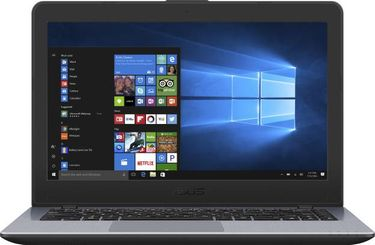 ASUS Asus Vivobook X542BA-GQ024T Laptop (15.6 Inch   AMD Dual Core A9   4 GB   Windows 10   500 GB HDD) Price in India