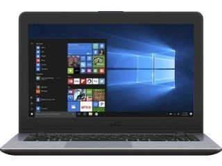 ASUS Asus X542BA-GQ006T Laptop (15.6 Inch | AMD Dual Core A6 | 4 GB | Windows 10 | 1 TB HDD) Price in India