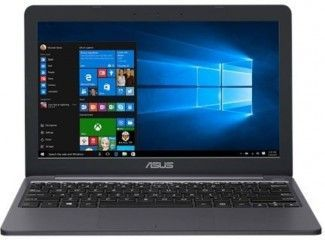 ASUS Asus VivoBook E12 E203NAH-FD049T Laptop (11.6 Inch   Celeron Dual Core   2 GB   Windows 10   500 GB HDD) Price in India