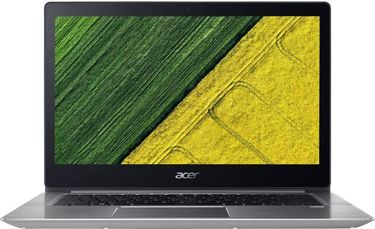 Acer Swift 3 SF314-52-300L (NX.GNUSI.005) Laptop (14 Inch | Core i3 7th Gen | 4 GB | Linux | 256 GB SSD) Price in India