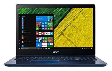 Acer Swift 3 SF315-51-50B5 (NX.GSKSI.003) Laptop (15.6 Inch | Core i5 8th Gen | 8 GB | Linux | 1 TB HDD) Price in India