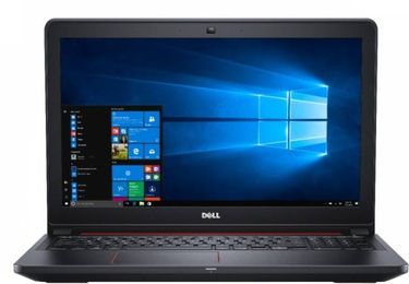 Dell Inspiron 15 5577 (A567502WIN9) Laptop (15.6 Inch | Core i7 7th Gen | 8 GB | Windows 10 | 1 TB HDD 128 GB SSD) Price in India