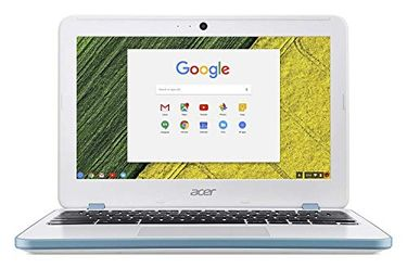 Acer Chromebook CB311-7HT-C7EK (NX.GN4AA.001) Laptop (11.6 Inch | Celeron Dual Core | 4 GB | Google Chrome | 16 GB SSD) Price in India