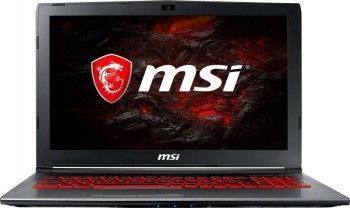 MSI GV62 7RD-2627XIN Laptop (15.6 Inch   Core i5 7th Gen   8 GB   DOS   1 TB HDD) Price in India