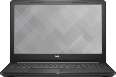 Dell Vostro 15 3568 (A553501UIN9) Laptop (15.6 Inch | Core i3 6th Gen | 4 GB | Linux | 1 TB HDD) Price in India