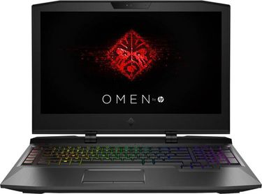HP Omen X 17-ap046tx (3WV16PA) Laptop (17.3 Inch | Core i7 7th Gen | 32 GB | Windows 10 | 1 TB HDD 1 TB SSD) Price in India