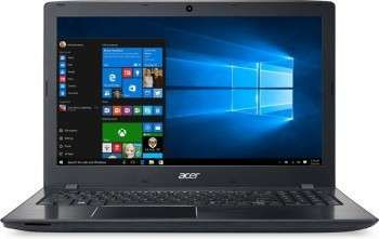 Acer Aspire E5-575 (NX.GE6SI.038) Laptop (15.6 Inch | Core i3 6th Gen | 4 GB | Windows 10 | 1 TB HDD) Price in India