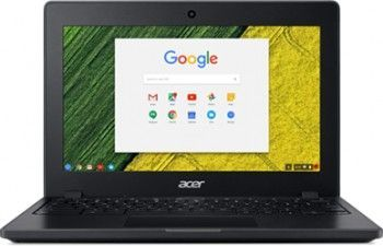 Acer Chromebook C771T-C1WS (NX.GP6AA.001) Laptop (11.6 Inch | Celeron Dual Core | 4 GB | Google Chrome | 32 GB SSD) Price in India