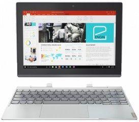 Lenovo Miix 320 (80XF00DFIN) Netbook (10.1 Inch | Atom Quad Core X5 | 4 GB | Windows 10 | 128 GB SSD) Price in India
