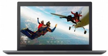 Lenovo Ideapad 320 (80XV00LPIN) Laptop (15.6 Inch   AMD Dual Core A6   4 GB   DOS   1 TB HDD) Price in India