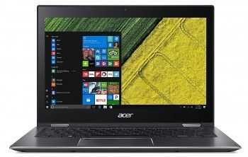 Acer Spin 5 SP513-52N-58WW (NX.GR7AA.007) Laptop (13.3 Inch | Core i5 8th Gen | 8 GB | Windows 10 | 256 GB SSD) Price in India