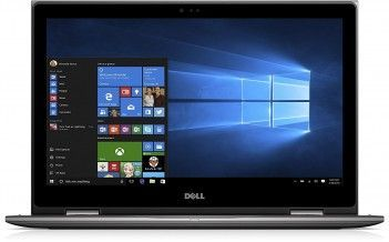 Dell Inspiron 15 5579 (i5579-7978GRY-PUS) Laptop (15.6 Inch | Core i7 8th Gen | 8 GB | Windows 10 | 1 TB HDD) Price in India
