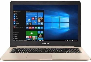 ASUS Asus VivoBook 15 X510UA-EJ796T Laptop (15.6 Inch   Core i3 7th Gen   4 GB   Windows 10   1 TB HDD) Price in India