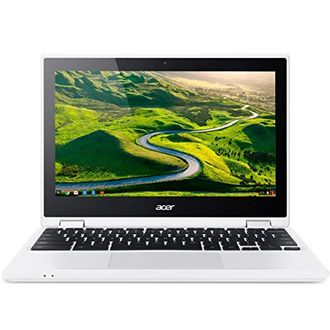 Acer Chromebook CB5-132T-C8ZW (NX.G54AA.012) Laptop (11.6 Inch | Celeron Dual Core | 4 GB | Google Chrome | 16 GB SSD) Price in India
