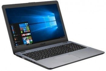 ASUS Asus A542BA-GQ067T Laptop (15.6 Inch   AMD Dual Core A9   4 GB   Windows 10   1 TB HDD) Price in India