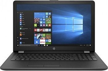 HP 15-bs652TX (2YD35PA) Laptop (15.6 Inch | Core i3 6th Gen | 4 GB | Windows 10 | 1 TB HDD) Price in India