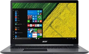 Acer Swift 3 SF315-51G (UN.GSJSI.001) Laptop (15.6 Inch | Core i5 8th Gen | 8 GB | Windows 10 | 1 TB HDD 128 GB SSD) Price in India