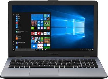 ASUS Asus Vivobook R542UQ-DM251T Laptop (15.6 Inch | Core i5 8th Gen | 8 GB | Windows 10 | 1 TB HDD) Price in India
