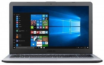 ASUS Asus Vivobook R542UQ-DM275T Laptop (15.6 Inch   Core i7 8th Gen   8 GB   Windows 10   1 TB HDD) Price in India