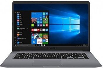 ASUS Asus VivoBook 15 X510UA-EJ770T Laptop (15.6 Inch | Core i3 7th Gen | 4 GB | Windows 10 | 1 TB HDD) Price in India