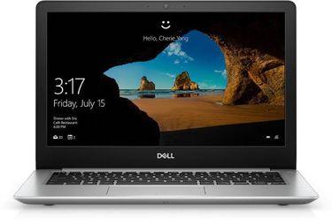 Dell Inspiron 13 5370 (A560515WIN9) Laptop (13 Inch | Core i5 8th Gen | 8 GB | Windows 10 | 256 GB SSD) Price in India