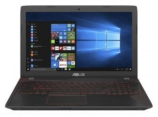 ASUS Asus FX553VD-DM1031T Laptop (15.6 Inch | Core i5 7th Gen | 8 GB | Windows 10 | 1 TB HDD) Price in India