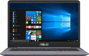 ASUS Asus Vivobook S410UA-EB266T Laptop (14 Inch   Core i3 7th Gen   8 GB   Windows 10   1 TB HDD 128 GB SSD) Price in India