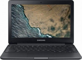 Samsung Chromebook XE500C13-S03US Laptop (11.6 Inch   Celeron Dual Core   2 GB   Google Chrome   16 GB SSD) Price in India