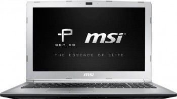 MSI PL62 7RC-060XIN Laptop (15.6 Inch   Core i7 7th Gen   8 GB   DOS   1 TB HDD) Price in India