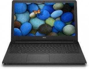 Dell Vostro 15 3568 (A553507UIN9) Laptop (15.6 Inch   Core i3 6th Gen   8 GB   Ubuntu   1 TB HDD) Price in India