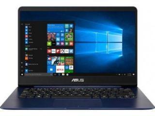 ASUS Asus Zenbook Laptop (Core i5 8th Gen/8 GB/256 GB SSD/Windows 10/2 GB) Laptop UX430UN-GV069T Ultrabook (14 Inch | Core i5 8th Gen | 8 GB | Windows 10 | 256 GB SSD) Price in India