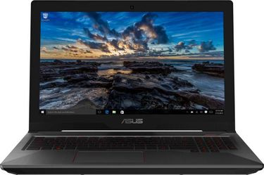 ASUS Asus FX503VD-DM110T Laptop (15.6 Inch | Core i7 7th Gen | 8 GB | Windows 10 | 1 TB HDD) Price in India