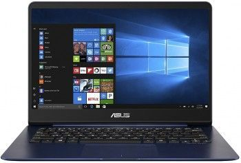 ASUS Asus Zenbook Laptop (Core i5 8th Gen/8 GB/512 GB SSD/Windows 10) Laptop UX430UA-GV303T Ultrabook (14 Inch | Core i5 8th Gen | 8 GB | Windows 10 | 512 GB SSD) Price in India