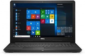 Dell Inspiron 15 3567 (A561208HIN9) Laptop (15.6 Inch | Core i3 6th Gen | 4 GB | Windows 10 | 1 TB HDD) Price in India