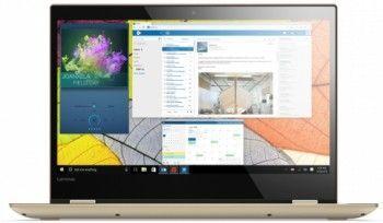 Lenovo Yoga 520 (80X800YHIN) Laptop (14 Inch | Core i3 7th Gen | 4 GB | Windows 10 | 1 TB HDD) Price in India