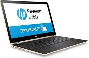 HP Pavilion x360 15g-br019tx (2XP01PA) Laptop (15.6 Inch | Core i5 7th Gen | 4 GB | Windows 10 | 1 TB HDD) Price in India