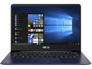ASUS Asus Zenbook UX430UA-GV334T Laptop (14 Inch | Core i5 8th Gen | 8 GB | Windows 10 | 256 GB SSD) Price in India