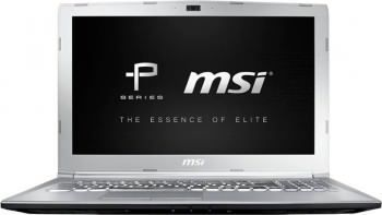 MSI PE62 7RE Laptop (15.6 Inch | Core i7 7th Gen | 8 GB | DOS | 1 TB HDD 128 GB SSD) Price in India