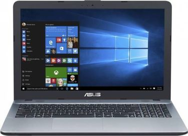 ASUS Asus Vivobook Max A541UV-DM978T Laptop (15.6 Inch   Core i3 7th Gen   4 GB   Windows 10   1 TB HDD) Price in India