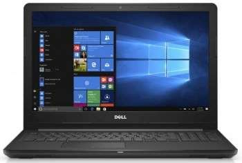 Dell Inspiron 15 3567 (A566512UIN9) Laptop (15.6 Inch   Core i3 6th Gen   4 GB   Ubuntu   1 TB HDD) Price in India