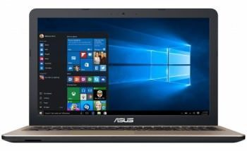 ASUS Asus Vivobook X540YA-XO106T Laptop (15.6 Inch | AMD Quad Core A8 | 4 GB | Windows 10 | 1 TB HDD) Price in India