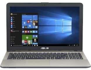ASUS Asus Vivobook Max X541NA-GO121 Laptop (15.6 Inch   Pentium Quad Core   4 GB   Windows 10   1 TB HDD) Price in India