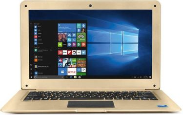 Lava Helium 12 Laptop (12.5 Inch | Atom Quad Core x5 | 2 GB | Windows 10 | 32 GB SSD) Price in India