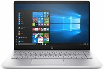 HP Pavilion 14-bf013tu (2FK54PA) Laptop (14 Inch | Core i3 7th Gen | 4 GB | Windows 10 | 1 TB HDD) Price in India