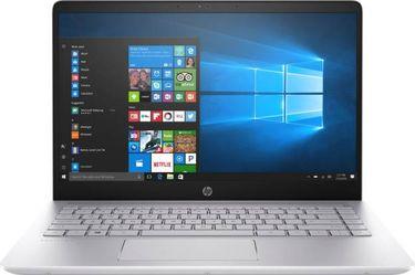 HP Pavilion 14-bf013tu (2FK54PA) Laptop (14 Inch   Core i3 7th Gen   4 GB   Windows 10   1 TB HDD) Price in India