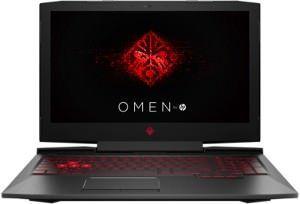 HP Omen 17-an009tx (2FK66PA) Laptop (17.3 Inch   Core i7 7th Gen   16 GB   Windows 10   1 TB HDD 256 GB SSD) Price in India